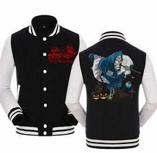 halloween pumpkin skull baseball jackets final destination
