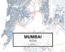 Mumbai Map Download Mumbai Dwg Mapacad