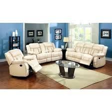 recliner sofa deals online recliner sofa sets contour espresso brown reclining 3 2 leather sofa