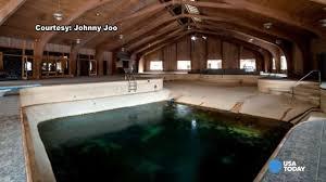 Ohio travel network images Go inside mike tyson 39 s deserted ohio mansion jpg