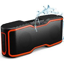 aomais sport ii portable wireless bluetooth speakers 4 0 with