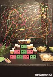 Theme Party Decorations - 90s themed party decorations parties in the future pinterest