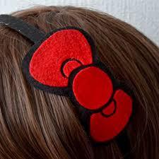 hello headband hello bow headband shut up and take my yen