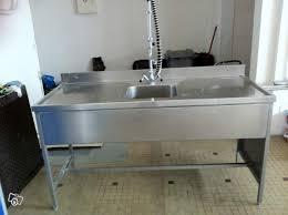 evier inox cuisine meuble de cuisine avec evier inox autres vues evier de cuisine