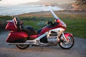 2012 honda gold wing gl1800 audio comfort review