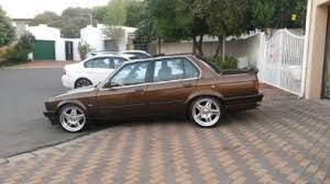 bmw e30 rims for sale results for sale in bmw in randburg junk mail