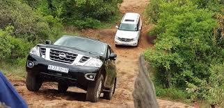 nissan safari off road nissan patrol 2017 launch review cars co za