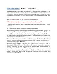 memester review truth of memester and bonus by sazucuki issuu
