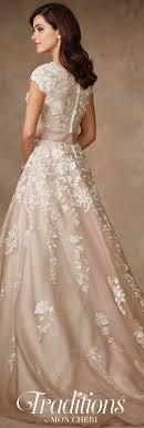 apostolic wedding dresses tr11707 mon cheri bridals