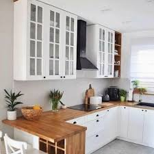 white kitchen cupboards black bench mykitchenrescue black white and wooden bench tops is