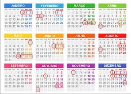 Calendario 2018 Feriados Portugal Calendá Feriados As Pontes Que Ainda Pode Gozar Em 2016