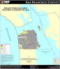 Cal State East Bay Map by Musings On Maps