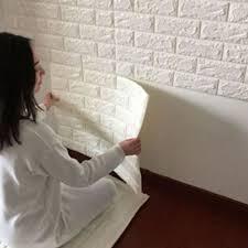 papiers peint chambre motif 3d brick papier peint chambre salon moderne mur fond tv