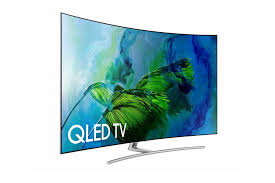 curved screen tvs what you need to know