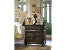 universal furniture paula deen home door nightstand