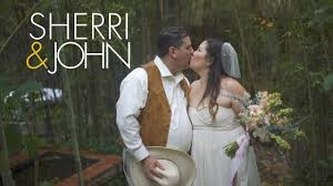 Ranch House Ojai by Sherri U0026 John An Awesome Wedding Film At The Ranch House In Ojai