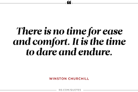 quote me today customer services 10 winston churchill quotes that get you to the corner office