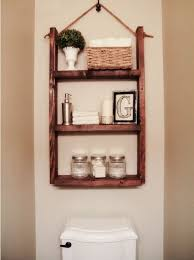 small bathroom ideas storage best 25 pallet shelf bathroom ideas on nautical