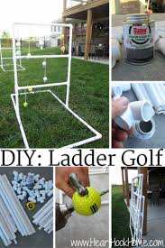 best 25 ladder golf ideas on pinterest homemade outdoor games
