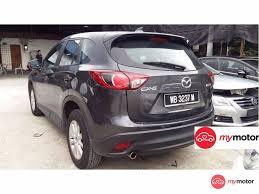 nissan juke price malaysia 2016 mazda cx 5 for sale in malaysia for rm108 800 mymotor