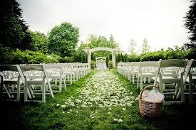 cheap wedding ceremony best wedding decorations outside 15 cheap wedding ceremony