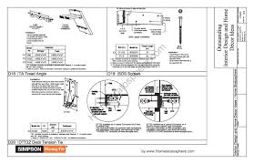 free 12 u0027 x 16 u0027 deck plan blueprint with pdf document download