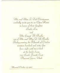 wedding invitation sles wedding invitation reception card wording sles popular