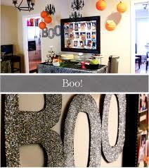 Halloween Themed Baby Showers by Nancy U0026 Phu U0027s Halloween Themed Baby Shower U2014 Hey Love Designs