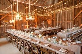 barn wedding decorations 10 barn wedding decor ideas