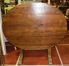 Wine Tasting Table French Wine Tasting Table 1850s Omero Home