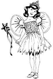 how to draw a in a fairy costume drawings art drawings and