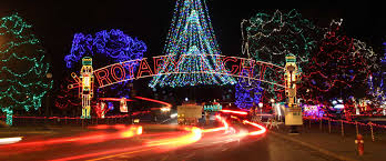 rotary lights la crosse funding drive for discover wisconsin rotary lights rotary club of