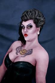 makeup transformations to inspire your halloween looks ursula