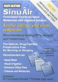 amazon com sinupulse elite advanced nasal sinus irrigation system