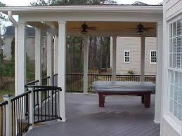 raleigh durham porch builder