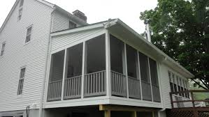 screen porch roof screen porch and front porch designs dbs remodel