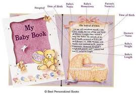 best baby book baby books albums keepsakes baby announcements baby