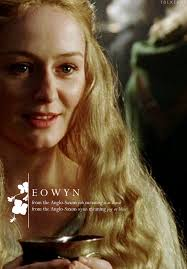 anglo saxons hair stiels eowyn from the anglo saxon eoh meaning war horse from the anglo