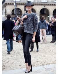 chic clothing minimalist beauty