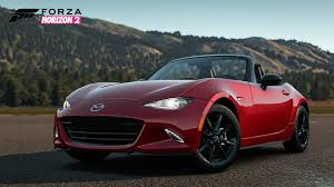 mazda 2016 models win a 2016 mazda mx 5 in the newest free car pack for forza