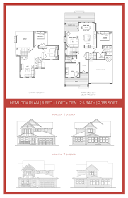 all floor plans u2014 creekside mills at cultus lake