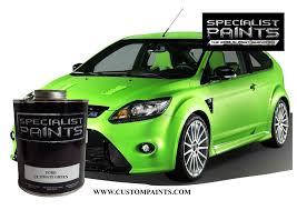 ford colours u2013 custom paints uk and europe