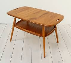 ercol butler u0027s tray table u2013 arc