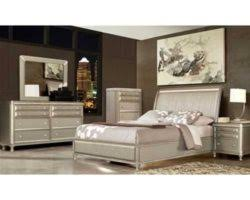 Hollywood Bedroom Set by Hollywood Glam Bedroom Sets Carisa Info