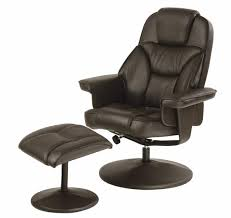Swivel Reclining Armchair Fine Swivel Recliner Chair With Additional Home Designing