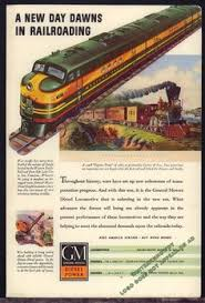 Political Ads Banned From San Francisco Buses Trains A Humor And History Pennsylvania Railroad