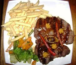 cuisine salsa file alpaca en salsa de aguaymanto jpg wikimedia commons