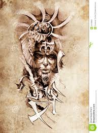 best 25 japanese warrior tattoo ideas on pinterest samurai