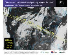 World Cloud Cover Map by Total Solar Eclipse Us Of 2017 Page 5 Neogaf
