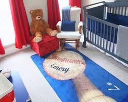 baseball decor etsy